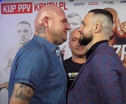 Schudli niemal 200 kg. Stoczą pierwszy taki pojedynek w polskim boksie