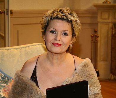 Gabriela Kownacka zmarła w 2010 r.