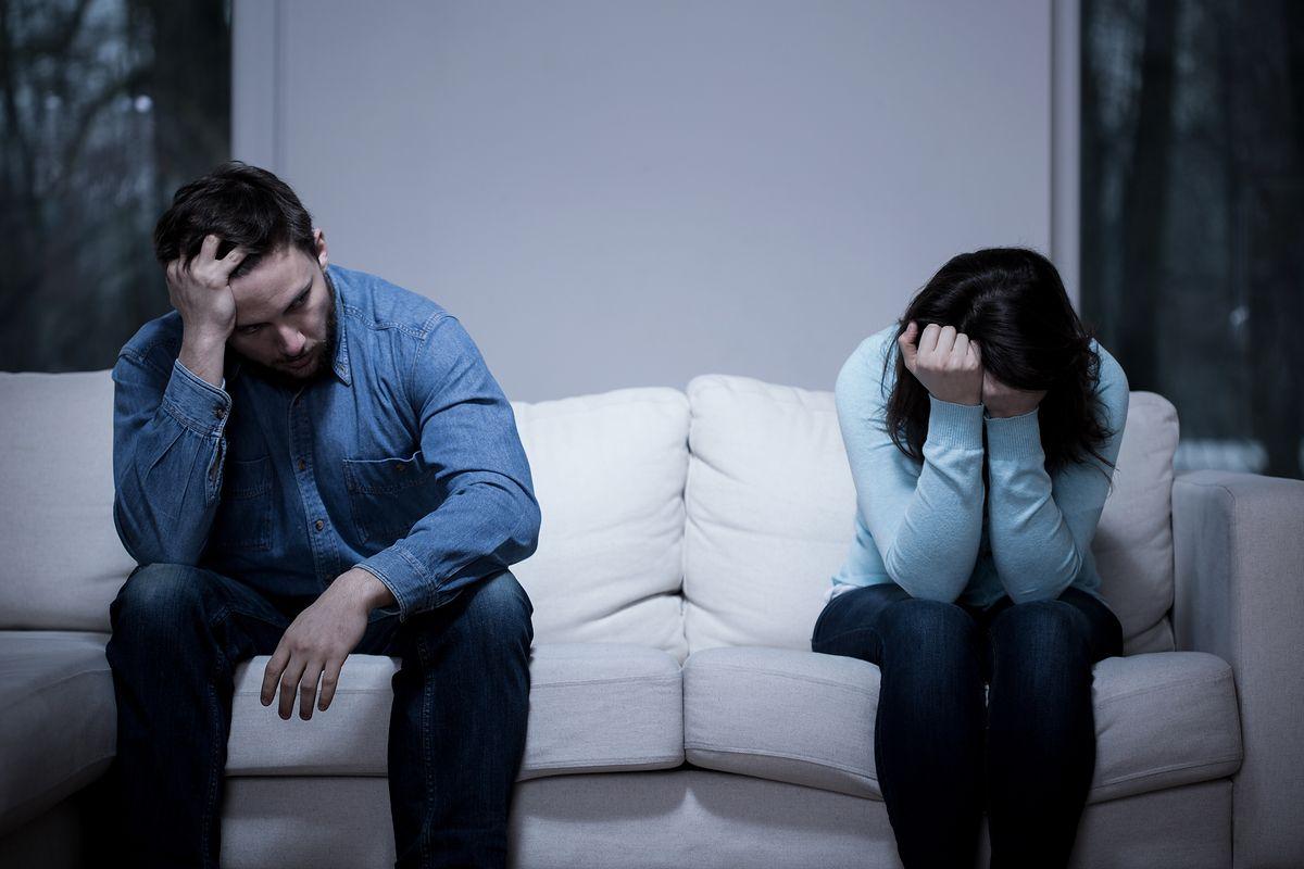 Mąż jej nie kocha. Zaproponował małżeństwo bez czułości