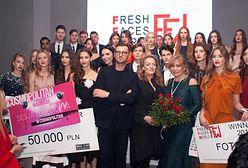Gala finałowa Fresh Faces World za nami