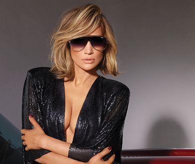 Jennifer Lopez w odważnej kreacji. Gwiazda robi wrażenie