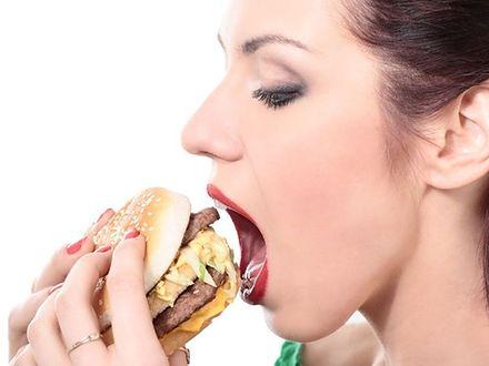 Przekąski - jak je jeść?