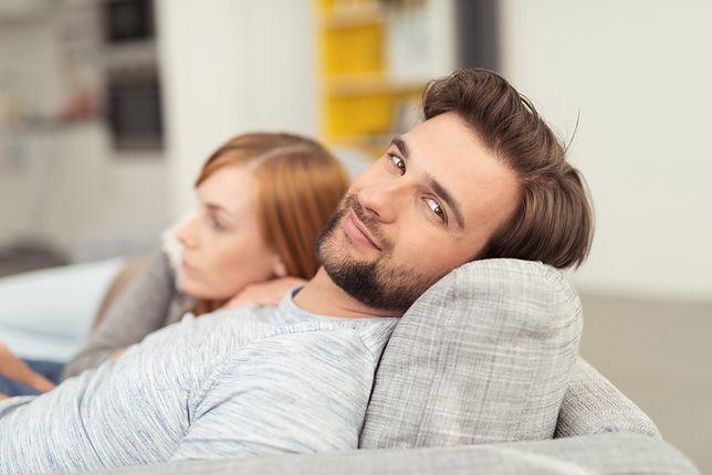Maminsynek - najgorszy materiał na męża?