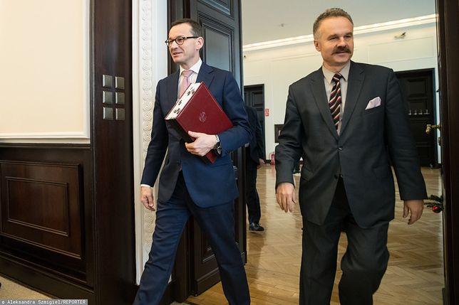 """Waldemar Paruch zemścił się na PiS? """"Miał zostać ministrem"""""""