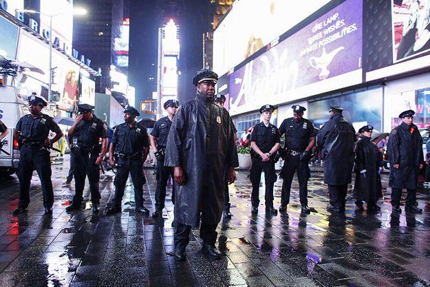 Setki aresztowań w czasie protestów po śmierci Afroamerykanów