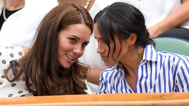 Kate i Meghan miały nieraz korzystać z różnych zabiegów
