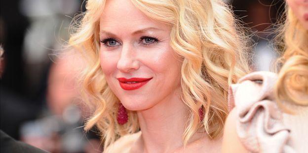 Rola Marilyn Monroe stresuje Naomi Watts