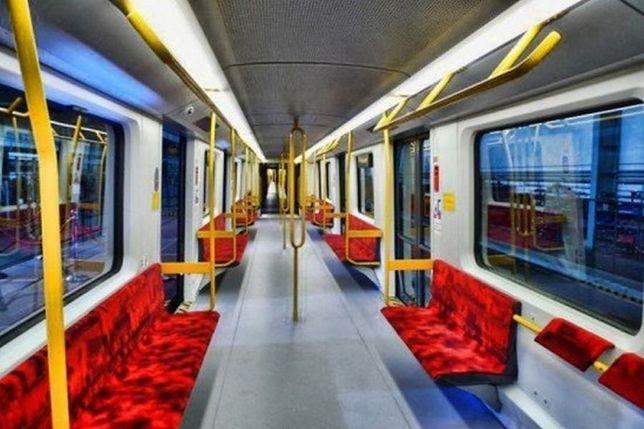 Pociągi Inspiro wrócą dopiero w lutym?