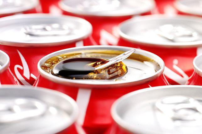 Jak się produkuje Coca-Colę?