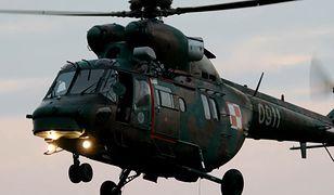 Wojsko zamówiło nowe silniki do śmigłowców W-3 Sokół