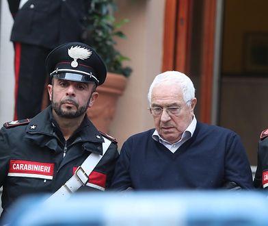 Włochy: aresztowano nowego szefa cosa nostry Settimo Mineo (4 grudnia br.)