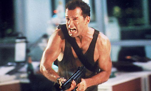 """""""Szklana pułapka"""" skończyła 30 lat. To nie Bruce Willis miał zagrać głównego bohatera"""