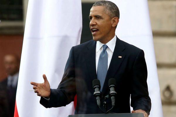 Barack Obama: Polska nigdy już nie będzie samotna