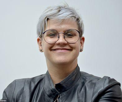 Anna Sekielska powiedziała, co jest najtrudniejsze w byciu żoną Tomka Sekielskiego