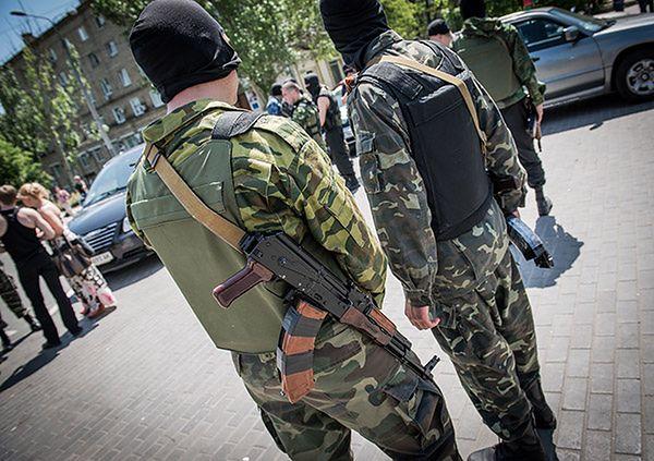 Reuters: niepewna przyszłość prorosyjskich rebeliantów na Ukrainie