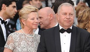 Jerzy Stuhr wraz z żoną opowiedzieli o jego chorobie.