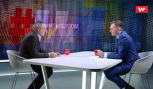 """Pierwszy zastępca redaktora naczelnego """"Gazety Wyborczej"""" ma kandydata na prezydenta. Polityk KO protestuje"""
