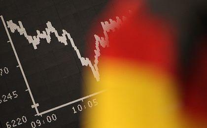 Wzrosła produkcja przemysłowa w Niemczech