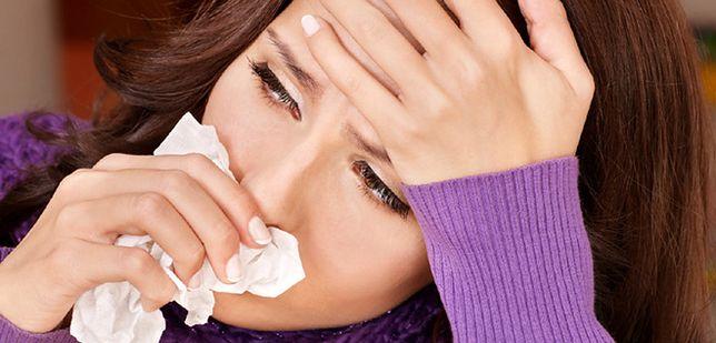 Nieszczęsne chorobowe