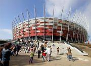 Generalny wykonawca Stadionu Narodowego oczekuje zapłaty ponad 400 mln zł roszczeń
