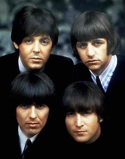 40. rocznica ostatniego występu The Beatles