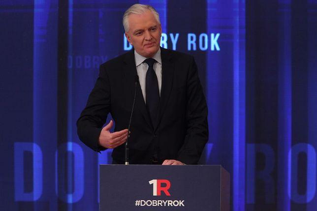 Słupsk: Jarosław Gowin zapowiada wsparcie dla Akademii Pomorskiej