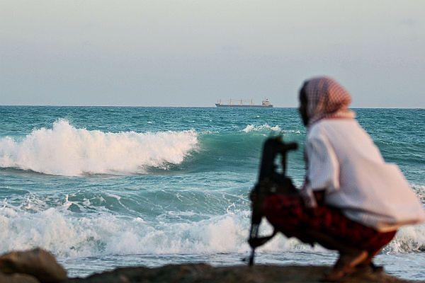 Somalia: Piraci porwali statek