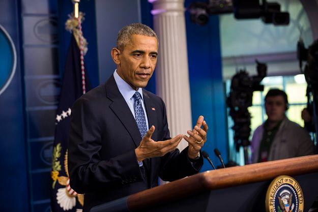 Obama: dobre stosunki Rosji i USA są w interesie całego świata