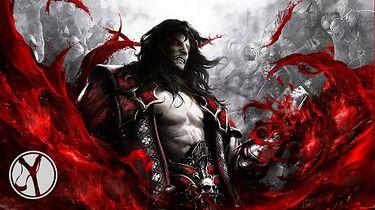 Łowy: Castlevania: Lords of Shadow 2 na PS3 za 144 złote!
