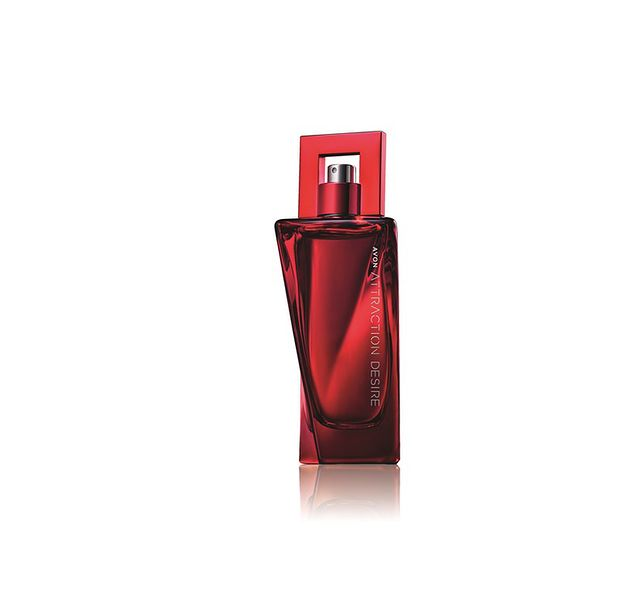 Avon Attraction Desire dla Niej