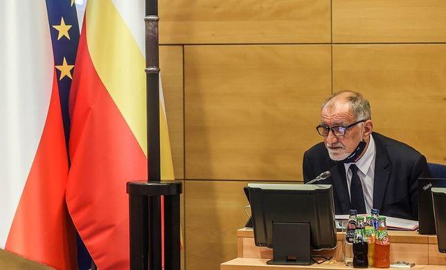 Przeciwnikiem uchylania uchwały anty-LGBT był ojciec prezydenta Jan Duda