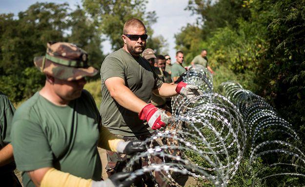 """""""Wprost"""": Szlaban na Schengen"""