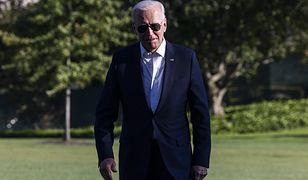 USA. Joe Biden przyjmie trzecią dawkę szczepionki przeciwko koronawirusowi