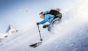 Andrzej Bargiel, polski narciarz, który przeszedł do historii