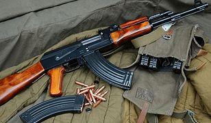Kulisy powstania automatu Kałasznikowa