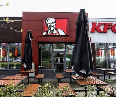 KFC wkracza na polski rynek gier. Zaczęło od rozdawania zniżek na kurczaki