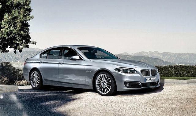 BMW liderem polskiego segmentu premium