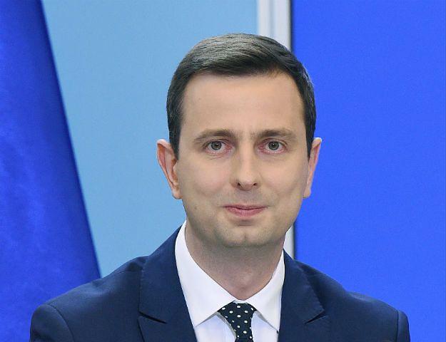 Władysław Kosiniak-Kamysz nowym szefem PSL. Piechociński zrezygnował