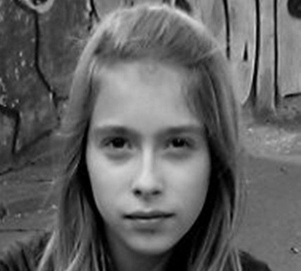 Zaginęła Malwina Wiktoria Łabińska