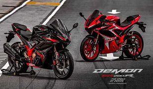 GPX Demon GR200