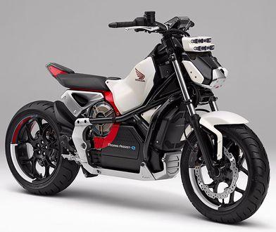 Zamiast konceptów niedługo Honda zacznie wypuszczać produkcyjne motocykle elektryczne.