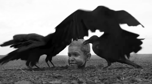 """""""Malowany ptak"""": polska wieś z piekła rodem. Nie każdy wytrzyma do końca"""