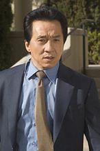 Rozśpiewane i roztańczone życie Jackiego Chana