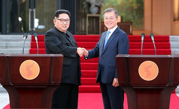Znamy datę szczytu w Pjongjangu. Spotkanie przywódców obu Korei