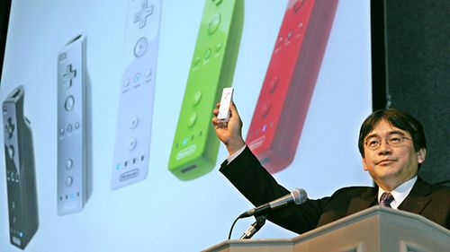 Iwata: Cyfrowa dystrybucja? Może za 20 lat...