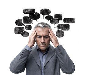Obsesja - czym jest, przyczyny, objawy, leczenie