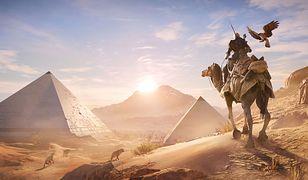 "Gra ""Assassin's Creed: Origins"""