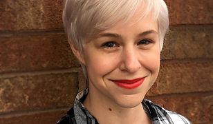 "Tina Nawrocki, Concept Artist i animatorka gry ""Cuphead"""