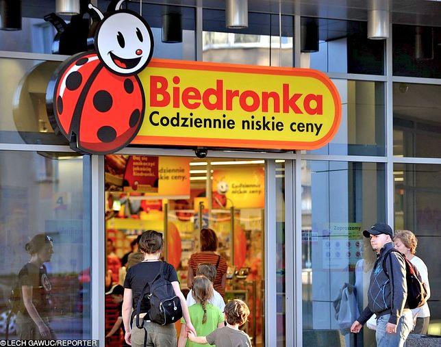 Październikowa dostawa gier do Biedronki. Znamy pierwsze tytuły