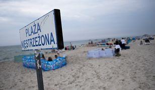 Koronawirus w Polsce. Kąpielisko w Jastarni nieczynne. Kolejne osoby zakażone